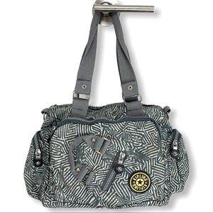 Kipling Handbag or Small Duffel Bag